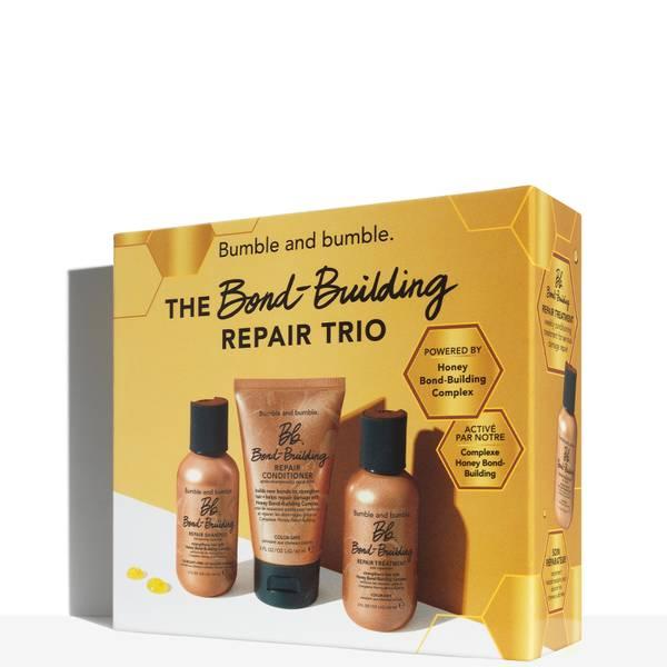 The Bond-Building Repair Trio (Worth £31.00)
