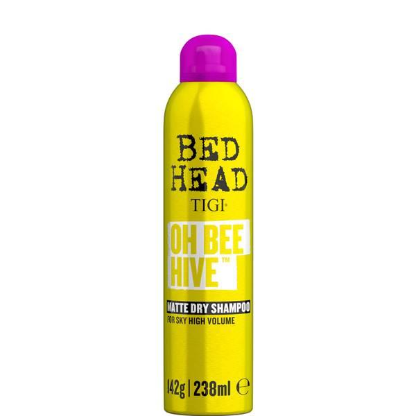 TIGI Bed Head Oh Bee Hive Volume and Matte Dry Shampoo 238ml