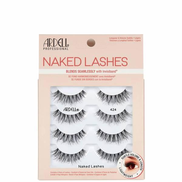 Ardell Naked Lash 424 (4 Pack)