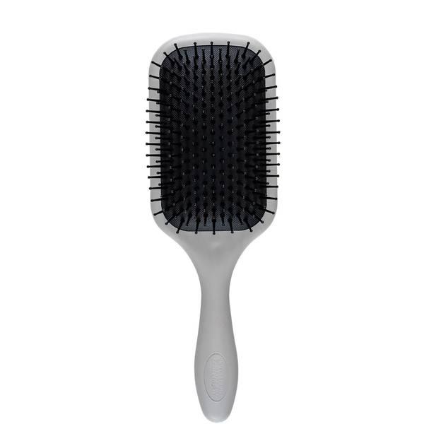 Denman D83 Paddle Brush - Russian Grey