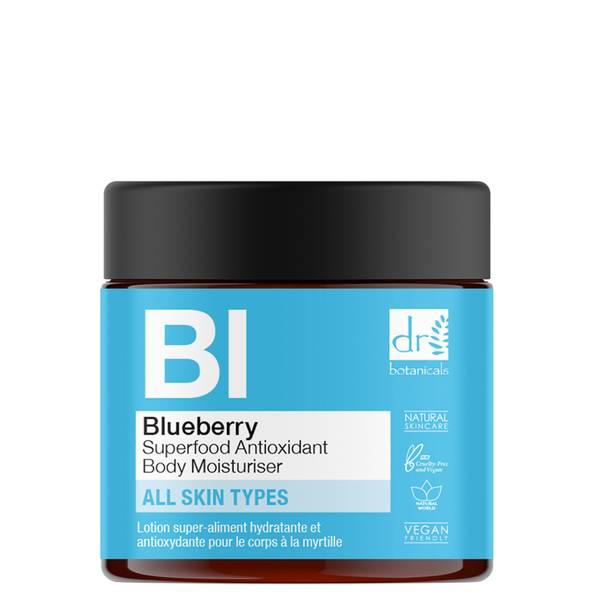 Dr Botanicals Superfood Antioxidante Hidratante Corporal 60ml