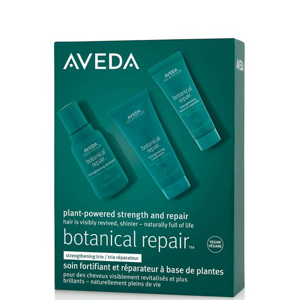 Aveda Exclusive Botanical Repair Strengthening Trio