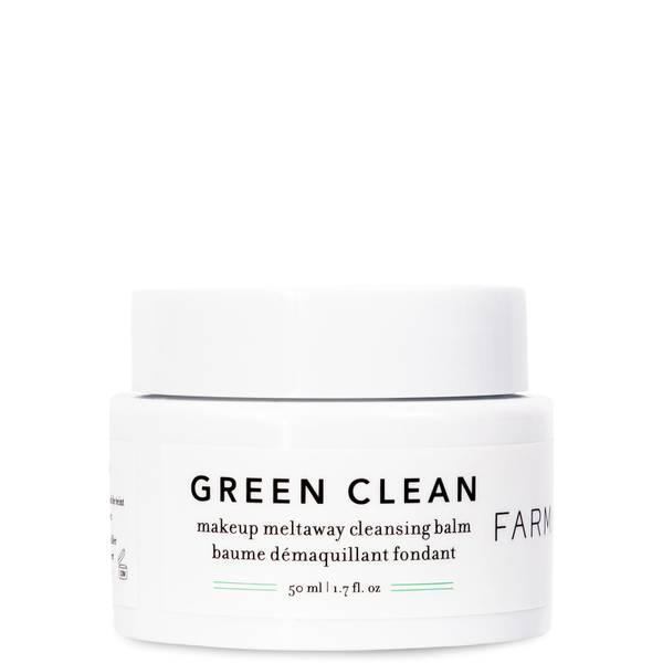 FARMACY Green Clean Makeup Meltaway Cleansing Balm 50ml
