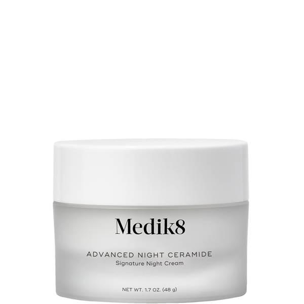Medik8 Advanced Night Ceramide Cream 48g