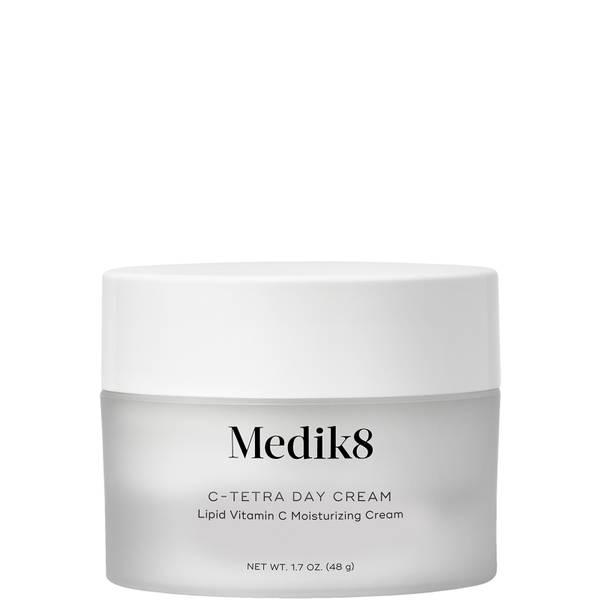 Medik8 C-Tetra Day Cream 48g