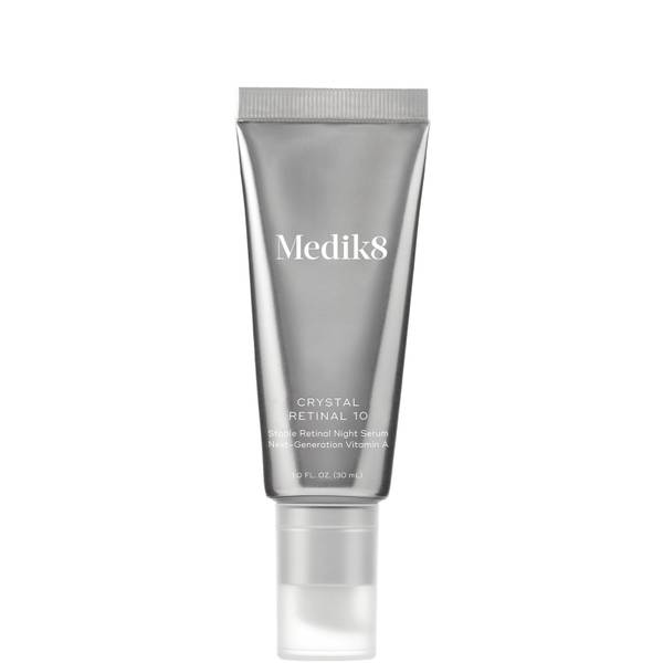 Medik8 Crystal Retinal 10 Serum 30ml