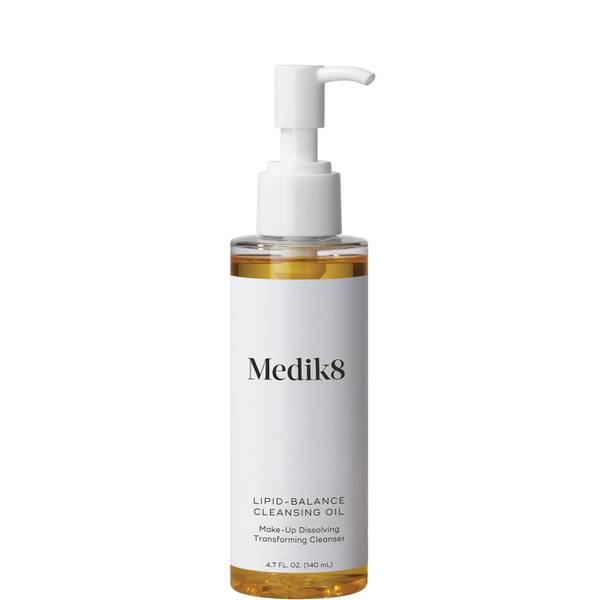 Medik8 Lipid-Balance Cleansing Oil 140ml