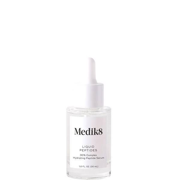 Medik8 Liquid Peptides Serum 30ml