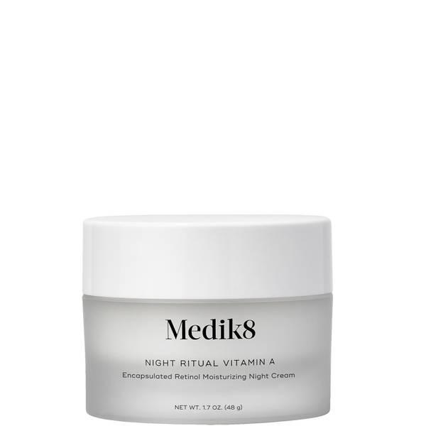 Medik8 Night Ritual Vitamin A Cream 48g