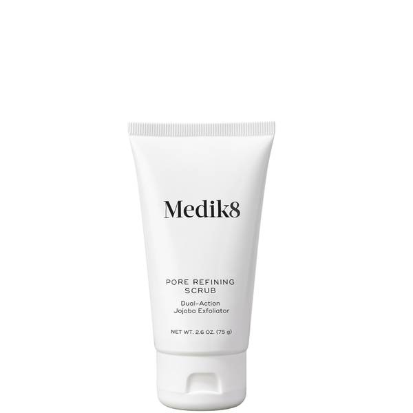 Medik8 Pore Refining Scrub 75g