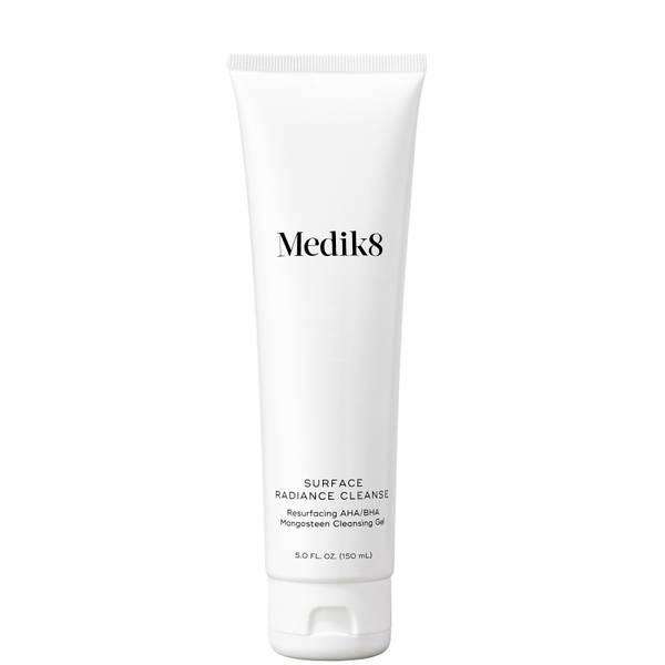 Medik8 Surface Radiance Cleanse Gel 150ml