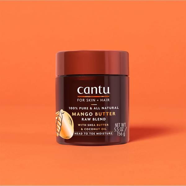 Cantu Skin Therapy Mango Butter Raw Blend 156g
