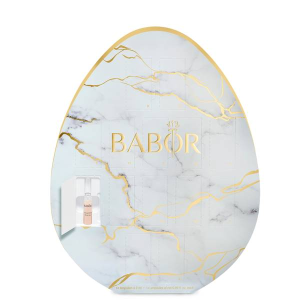 Babor BABOR Spring Egg 2021 14 ampoules - $91 Value