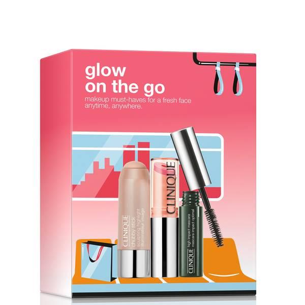 Coffret Clinique Glow On The Go