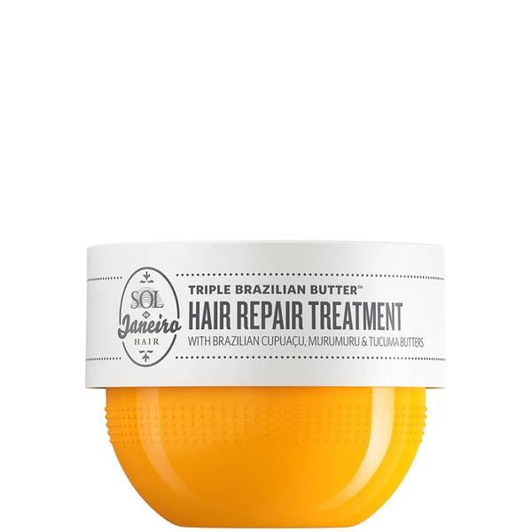 Sol de Janeiro Triple Brazilian Butter Hair Repair Treatment 75ml