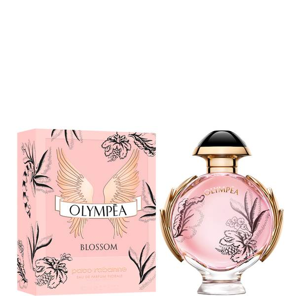 Paco Rabanne Olympea Blossom Eau de Parfum 80ml