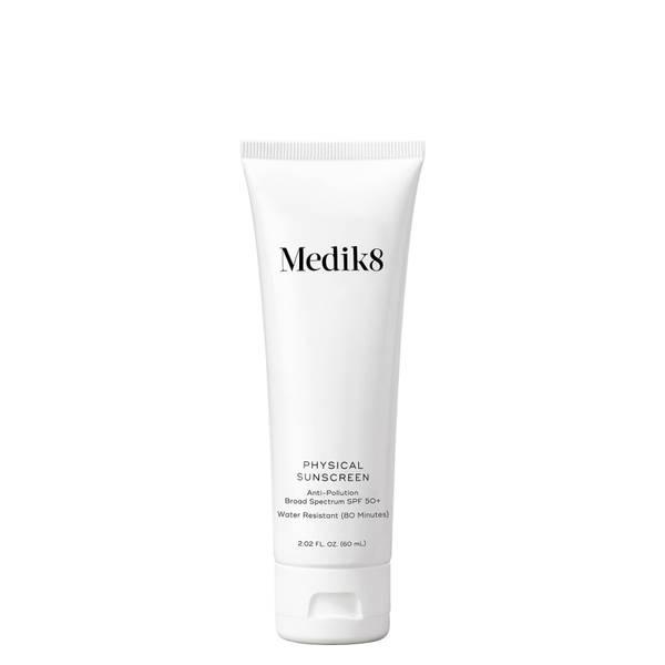 Medik8 Physical Sunscreen SPF50+ Cream 60ml