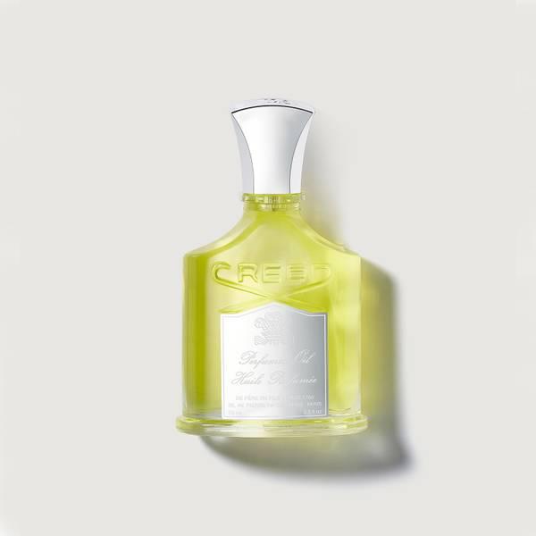 Huile Parfumée Love In White 75ml
