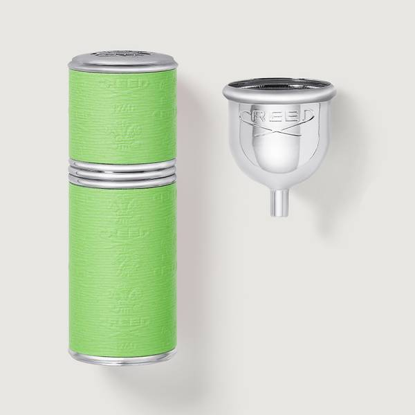 Atomiser 50ml Silver/Neon Green