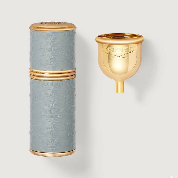 Atomiser 50ml Gold/Grey