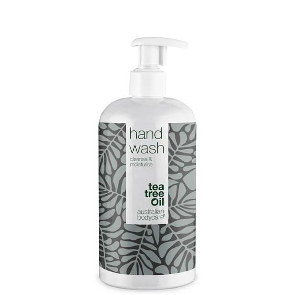 Australian Bodycare Hand Wash 500ml