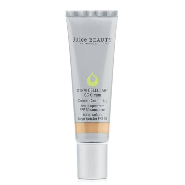 Juice Beauty Stem Cellular CC Cream - Light Medium 1.7 fl. oz