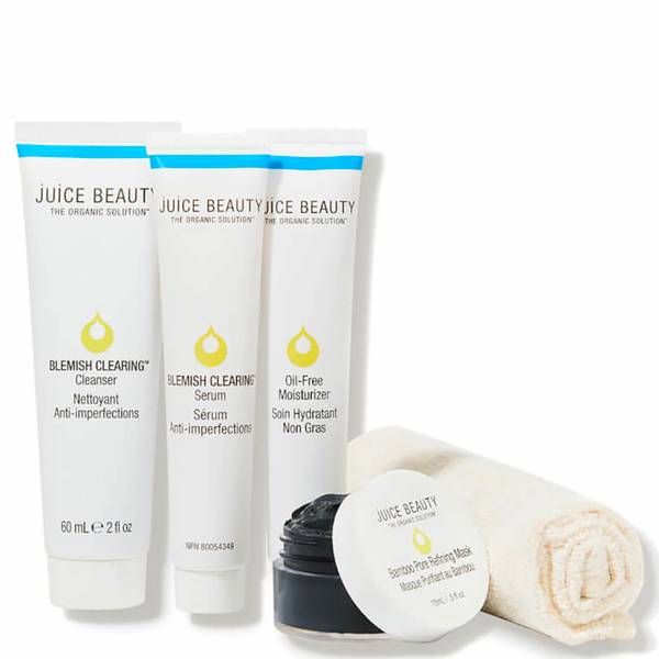 Juice Beauty Blemish Clearing Solutions Kit (5 piece - $55 Value)