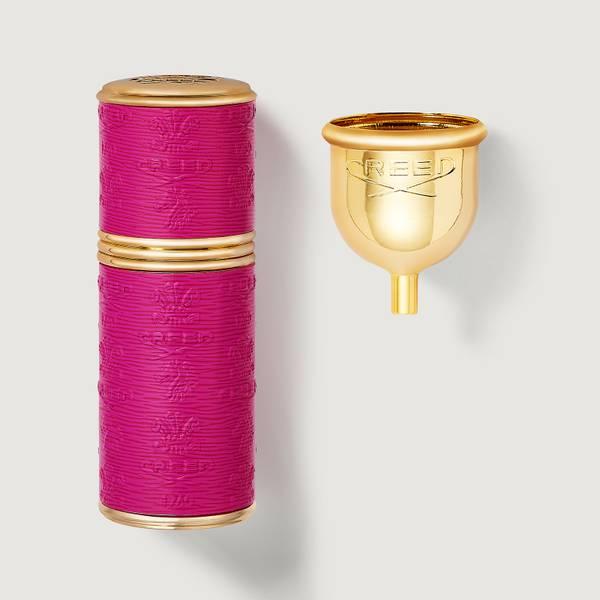 Atomiser 50ml Gold/Violet