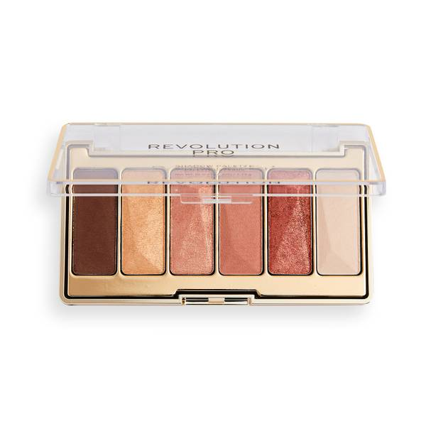 Revolution Pro Moments Eye Palette - Bewitching 10g