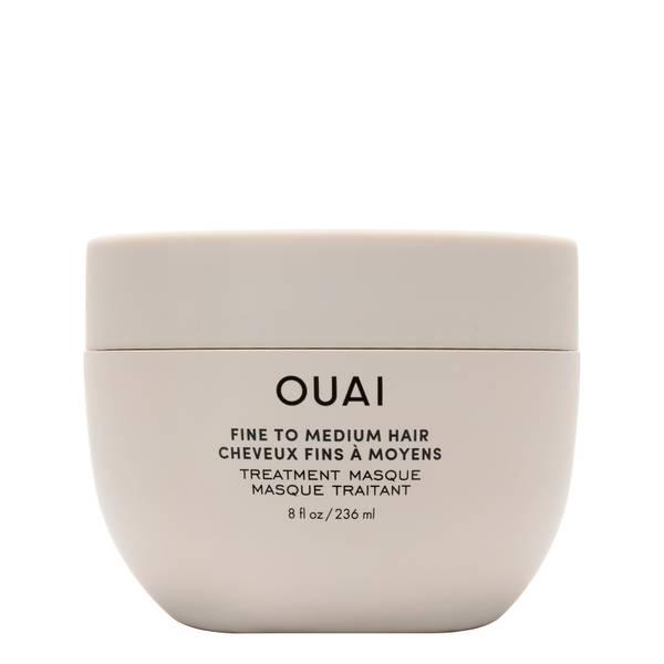 OUAI Fine-Medium Hair Treatment Masque 236ml