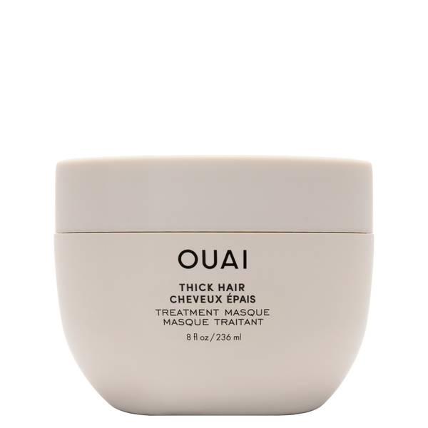 OUAI Thick Hair Treatment Masque 236ml