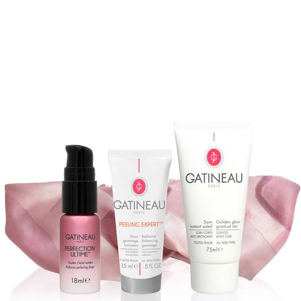 Colección Gatineau Radiance Boost