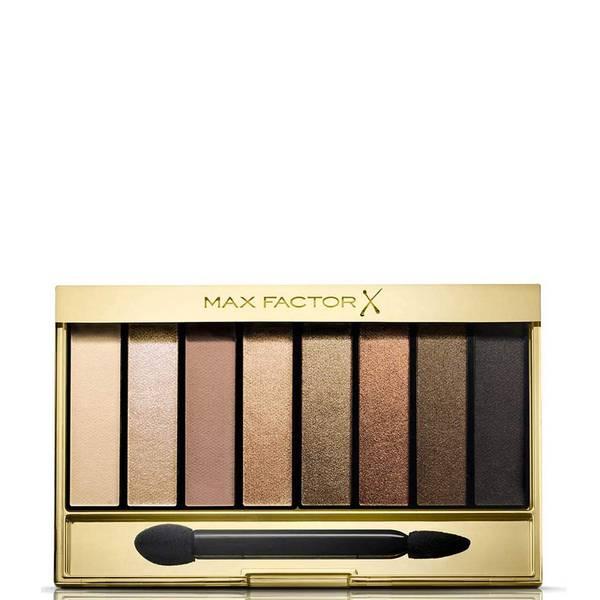 Max Factor Masterpiece Eyeshadow Palette - Nudes 002