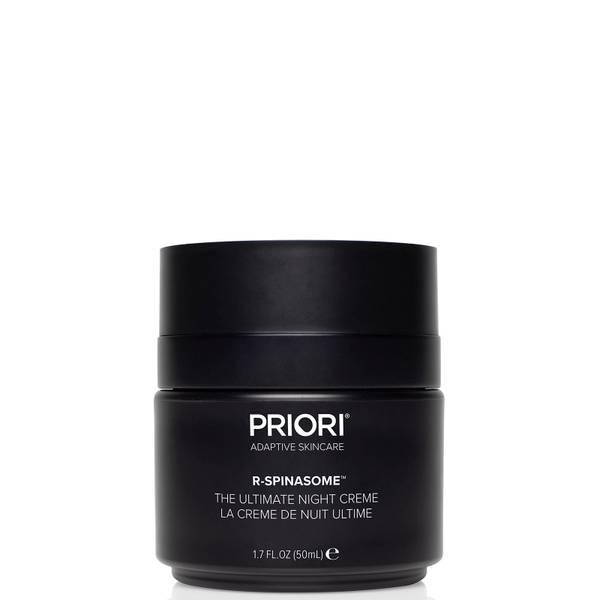 PRIORI Skincare R-Spinasome Ultimate Night Crème 1.7 fl. oz