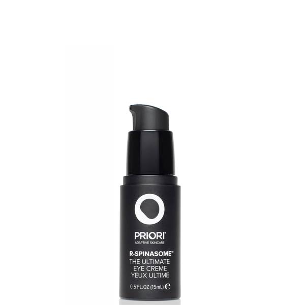 PRIORI Skincare R-Spinasome Ultimate Eye Crème 0.5 fl. oz