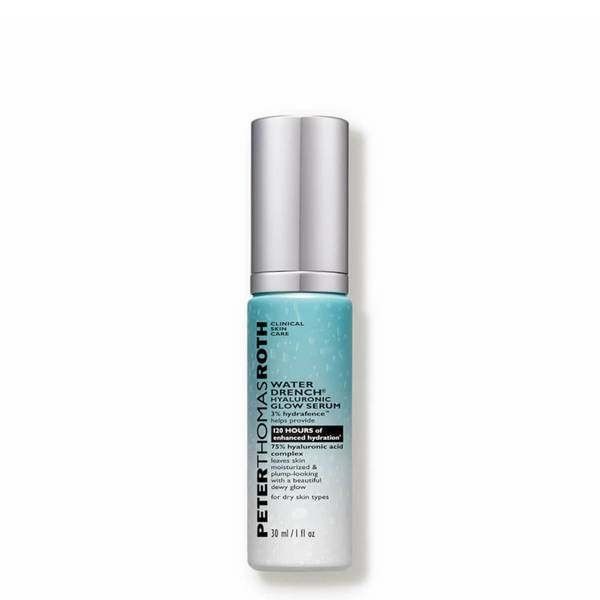 Peter Thomas Roth Water Drench Hyaluronic Glow Serum (1 oz.)