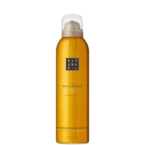 RITUALS The Ritual of Mehr Foaming Shower Gel, Duschschaum ,200 ml