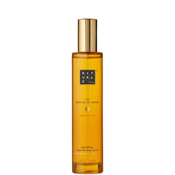 Rituals The Ritual of Mehr Hair and Body Mist 50ml