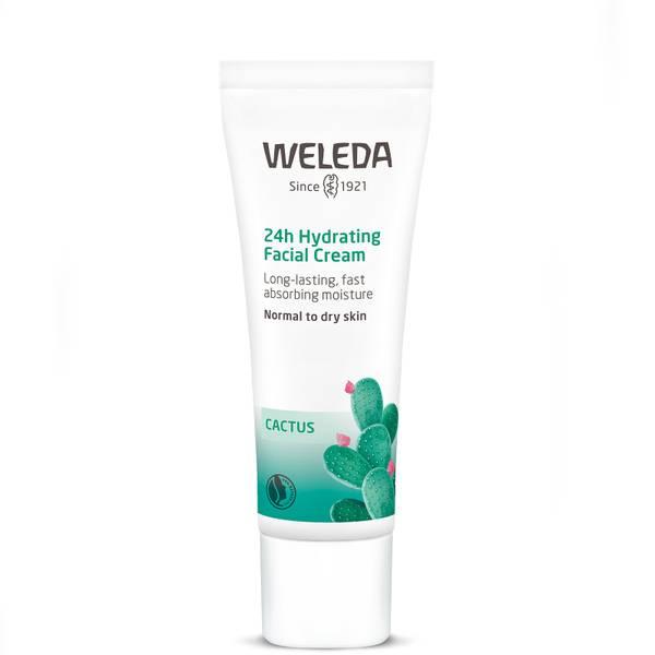 Weleda Prickly Pear Hydrating Facial Cream 30ml