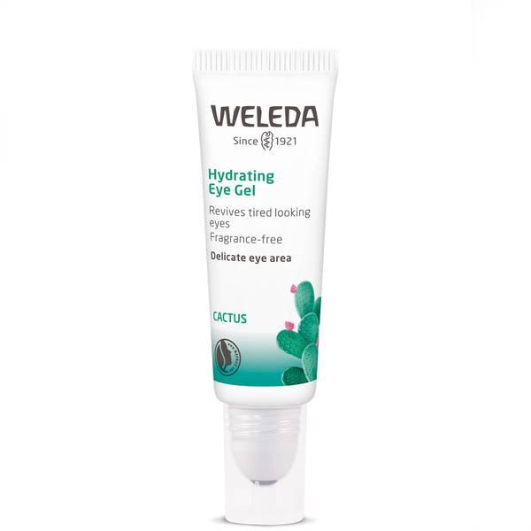 Weleda Prickly Pear Hydrating Facial Eye Gel 10ml