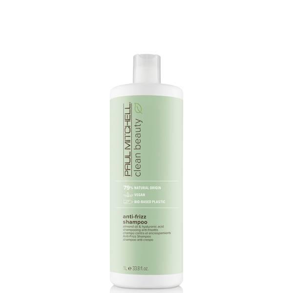 Paul Mitchell Clean Beauty Anti Frizz Shampoo 1000ml