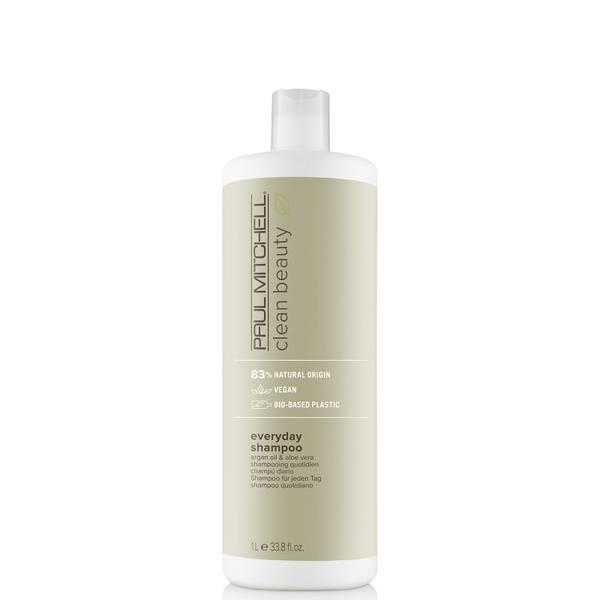 Paul Mitchell Clean Beauty Everyday Shampoo 1000ml