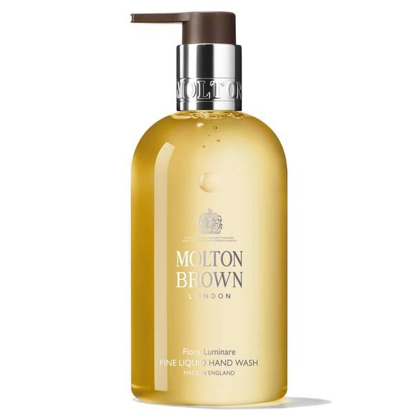 Molton Brown Flora Luminare Hand Wash 300ml