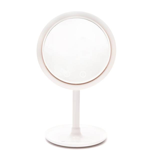 Rio Illuminated Mirror with Built in Fan