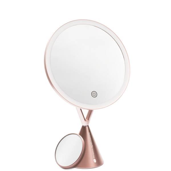 Rio HD Illuminated Makeup Mirror