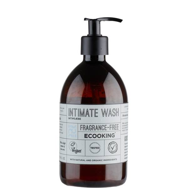 Ecooking Intimate Soap 500ml