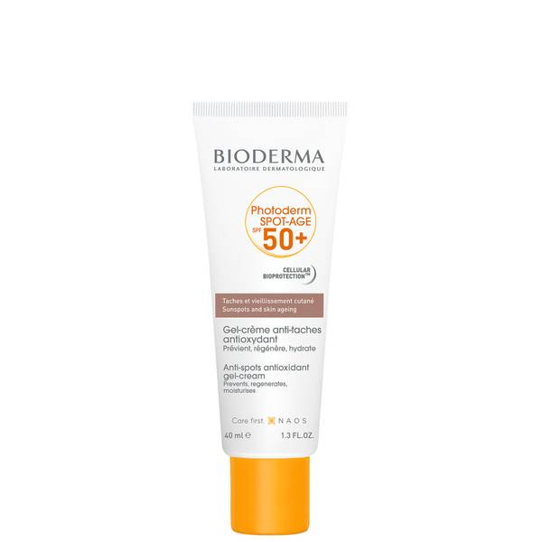 Bioderma Photoderm Anti-Pigmentation and Ti-Wrinkles Sunscreen SPF50+ 40ml