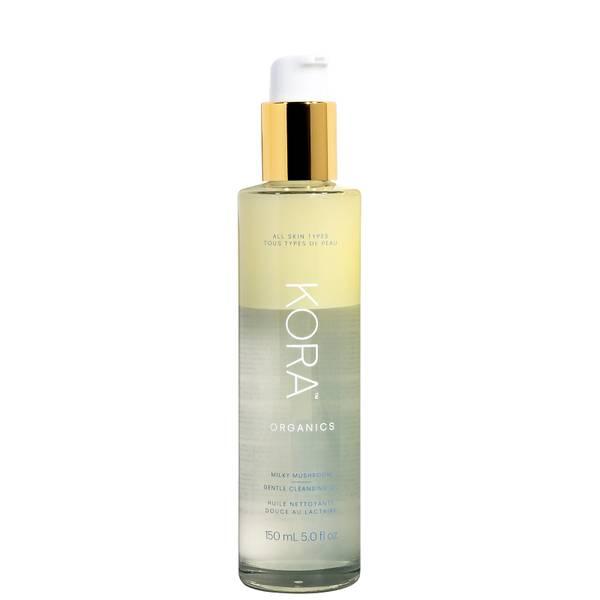 Kora Organics Milky Mushroom Gentle Cleansing Oil 150ml