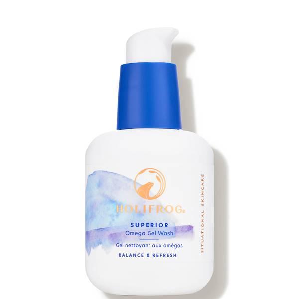 HoliFrog Superior Omega Nutritive Gel Wash (5.1 fl. oz.)