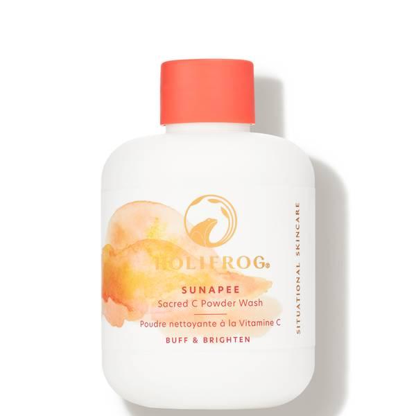 HoliFrog Sunapee Sacred-C Brightening Powder Wash (2.5 oz.)